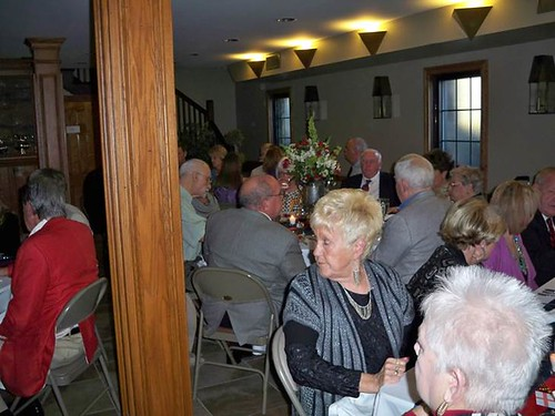 <p>Our fund raising events pack the house!!!</p>