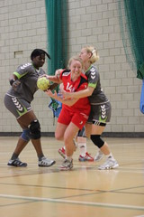 IMG_2766 (sostomymother) Tags: uk green london thames womens bethnal vs academy handball londongd