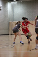 IMG_2857 (sostomymother) Tags: uk green london thames womens bethnal vs academy handball londongd