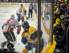Action (Tom Frundle Photography) Tags: sports hockey nhl tn nashville pentax professional k5 nashvillepredators downtownnashville 2013 nhlhockey bridgestonearena tomfrundlephotography