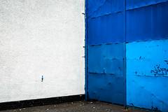 20130505-0005 (www.cjo.info) Tags: door blue urban colour building metal architecture graffiti scotland edinburgh unitedkingdom decay londonroad modernbuilding meadowbank meadowbankstadium sportsstadium exif:iso_speed=200 exif:make=fujifilm camera:make=fujifilm geo:city=edinburgh geo:state=scotland geo:countrys=unitedkingdom exif:aperture=64 exif:focal_length=289mm camera:model=xe1 exif:model=xe1 exif:lens=xf1855mmf284rlmois geo:lat=55956319444445 geo:lon=31599333333333