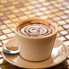 Hot chocolate, anyone? by stratman2 (2 many pix!), on Flickr