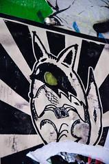 DSC_0092-53 (Studio5Graphics) Tags: seattle streetart art tag may postalley tagger slaptag 2013 photocoyote slaptagger