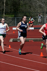 DG5T1802 (westminster.college) Tags: sports field jones athletics women brittany track olivia tissue kristina jenny run womens pole vault angela hurdles titans 2012 majors bonavita 2013 colella althetics 201213 womenstrackfield