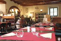 "Ristorante Il Frantoio • <a style=""font-size:0.8em;"" href=""http://www.flickr.com/photos/104881315@N07/10185698974/"" target=""_blank"">View on Flickr</a>"