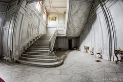 Foret-82 (StussyExplores) Tags: castle stairs religious hall christ belgium ultimate euro decay police grand chapel location explore forgotten ballroom dreams dining behind marble chateau left exploration foret hallways count bedrooms urbex rurex