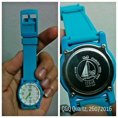 Q&Q Quartz (radi0head pix'el) Tags: qq watch time timepieces timepiece watches analogue movement battery blue bluewatch light children childrenwatch toddler 10bar waterproof waterresistant waterresist water proof resist china madeinchina