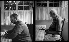 My Son, My Father: August 2016 and 2015 (jimhairphoto) Tags: portland oregon america pdx portlandnw remainsoftheday naturalworld 4x5project crown graphic camera mfg1963 purchasedat bluemooncamera andmachine 4x5 film ilford hp5 blackandwhite blancetnoir schwarzeaufweis blancoynegro blancinegre siyahrebeyaz jimhairphoto