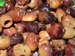 Olives from Portugal (Mc Steff) Tags: portugal portuguese portugiesisch olive olives oliven grn green