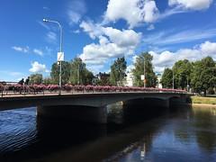 Gatelangs i Karlstad (toralux) Tags: blog blogg karlstad