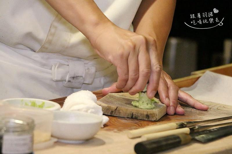 佐樂壽司-火鍋大安站日本料理/無菜單料理073
