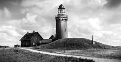 Memories (Its_Timmi) Tags: midtjylland bovbjerg nature canon danmark lighthouse leuchtturm denmark dnemark water waves