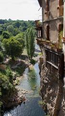 Pont-en-Royans (Nydialy) Tags: france francia isre rhnealpes rodanoalpes pontenroyans labourne
