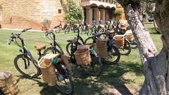 NATURATOURS Segway & Bikes Garrotxa BTT 8 (Segway & Bikes Garrotxa NATURATOURS) Tags: naturatours segway bikes garrotxa