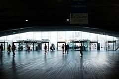 (osanpo_traveller) Tags: japan yokohama fujifilm x100t
