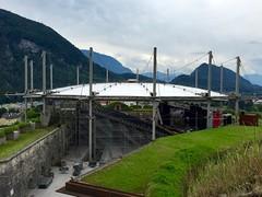 Festung Kufstein – Arena (stefan aigner) Tags: arena austria bühne europa europe festung kufstein oesterreich österreich stage tirol tyrol