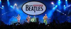 Australian Beatles Live New