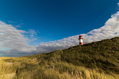 Leuchtturm List (rwfoto2013) Tags: list leuchtturm sylt germany canon 7d wattenmeer dnen sand strand jever
