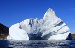 Kayaking in Disko Bay, Greenland (twiga269  FEMEN #JeSuisCharlie) Tags: twiga269 om  whatareyoutrainingfor gettingstrongereveryday wanderlust wilderness mountainwilderness mw gngl grandnordgrandlarge gro023 groenland kalaallit nunaat kalaallitnunaat disko bay baiededisko ilulissat qeqertaq saqqaq kayak iceberg ice gletscher ericchazal artic diskoline inlandsis torssukatak eqi eqip sermia iceisbeautiful