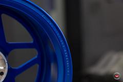 Vossen Forged- LC Series LC-104 - Biscayne Blue - 47626 -  Vossen Wheels 2016 - 1007 (VossenWheels) Tags: biscayneblue forged forgedwheels lc lcseries lc104 madeinmiami madeinusa polished vossenforged vossenforgedwheels vossenwheels wheels