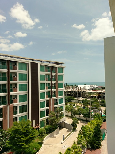 My Resort - Hua Hin - Thailand - HTC 10