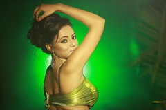 South Actress Madhuchandaphotos Set-4-Hot In Modern Dress (14)