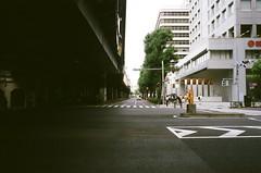 Tokyo, Japan (joshua alderson) Tags: japan tokyo saitama suginami fujifilm nakano omiya klassew kaichi film 35mm