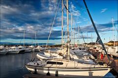 palau (heavenuphere) Tags: palau sassari gallura puntosardegna sardegna sardinia sardinie italia italy europe island seaside resort sailing boat yacht marina harbour 24105mm