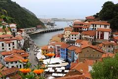 Cudillero.Asturias (Ruben Juan) Tags: cudillero asturias espaa spain canon canonista eos700d vista paisaje view puerto