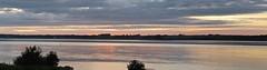 3723 Caernarfon sunset p5 (Andy panomaniacanonymous) Tags: 20160824 caernarfon ccc clouds cymru menaistraits mmm sky sss wales water www