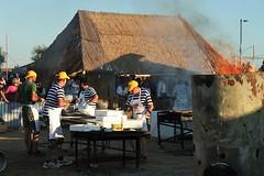 La sagra del pesce a Caorle (MarioLaser) Tags: caorle mare sagre festa del pesce veneto