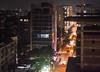 Dhaka night (ASaber91) Tags: dhaka city night bangladesh banani gulshan