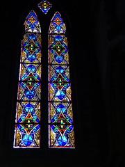 Vidrieras Iglesia del fin  del Mundo o del Voto Nacional Quito Ecuador 19 (Rafael Gomez - http://micamara.es) Tags: cristaleras iglesia del fin mundo o voto nacional quito ecuador vidrieras