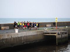 (turgidson) Tags: panasonic lumix dmc g7 panasoniclumixdmcg7 panasonicg7 micro four thirds microfourthirds m43 g lumixg mirrorless x vario 35100mm 35100 f28 hhs35100 telephoto zoom lens panasonic35100 panasoniclumixgxvario35100mmf28 silkypix developer studio pro 7 silkypixdeveloperstudiopro7 raw bray wicklow ireland p1040368 harbour harbor sea irish irishsea coast coastal exercise boxing club brayboxingclub strand road strandroad gym brayboxinggym evening class training run jog pier