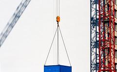 crane structure (rpffm58) Tags: crane structure minimalism