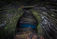 DSC_4565 (Foto-Runner) Tags: urbex lost decay abandonn mine ardoise