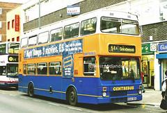 844 D944 NDA (WMT2944) Tags: 2944 d944 nda timesaver centrebus west midlands travel