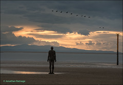 Another Place - The Last Post (geospace) Tags: antonygormley anotherplace