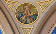 St Luke the Evangelist (Lawrence OP) Tags: altoona cathedral blessedsacrament evangelist stluke ox