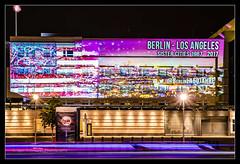 DSC_0123 (Gregor Schreiber Photography) Tags: berlin festivaloflights 2016 nacht night haupstadt lights langzeitaufnahmen nachtaufnahmen lightning lichtspuren festival lichtkunst