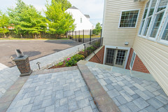 After 2016 (27) (The Sharper Cut Landscapes) Tags: belgardhardscapes patio pavers plantings paverdesign pool pavilion walkway steps seatwall retainingwall landscapedesign landscaping landscapecompany landscapelighting thesharpercutlandscapes thesharpercut