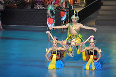prambanan ramayana 029 (raqib) Tags: sendratariramayana sendratari ramayana ballet ramayanaballetprambanancandi prambanantemplearjunaramaravanarawanasitakumbakarna prambananramayana