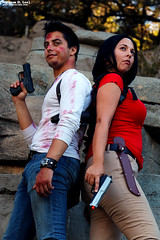 IMG_8004 (willdleeesq) Tags: cosplay cosplayer cosplayers griffithpark lacosplayshootout uncharted nathandrake chloefrazer