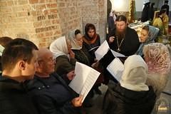 49. Church service in Svyatogorsk / Богослужение в храме г.Святогорска 09.10.2016