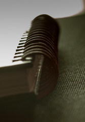 264-Book Binding (Petespics2010) Tags: macromondays inarow
