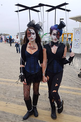 20161001_152617 (Lindeeto1287) Tags: asbury park zombie walk 2016 marionette