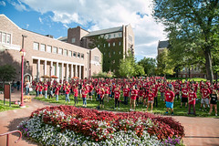 events_20160923_ethics_boot_camp-238 (Daniels at University of Denver) Tags: 2016 bootcamp candidphotos daniels danielscollegeofbusiness dcb ethics ethicsbootcamp eventphotos eventsphotography fall2016 lawn oncampus outside students undergraduatestudents westlawn