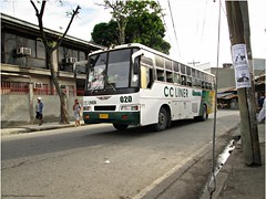 CC Liner 020 (Monkey D. Luffy 2) Tags: hino mindanao bus photography philbes philippine philippines enthusiasts society