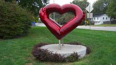 Embracing Heart 8 (Argyle302) Tags: knox presbyterian church embracing heart david platter