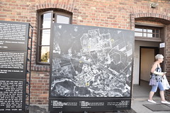 Auschwitz II concentration camp: map II (SpirosK photography) Tags: auschwitz concentration camp concentrationcamp auschwitzconcentrationcamp auschwitzii poland oswiecim    abandoned  map